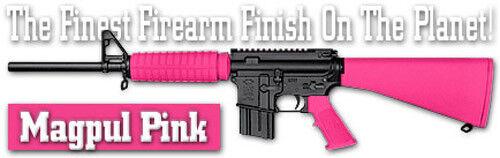 Duracoat Aerosol Kit Magpul Pink