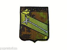 Patch 16° Stormo Protezione delle Forze Aeronautica Militare Mimetica Vegetato