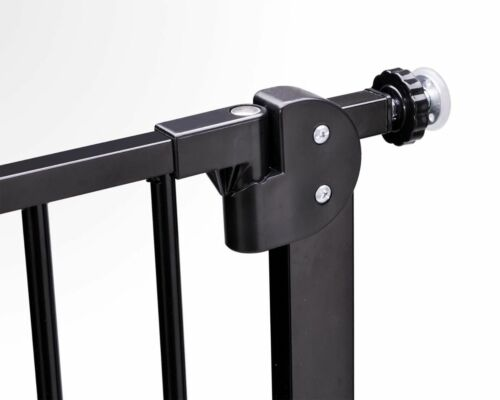 Venture Pet o bebé seguridad escalera puerta Extra Alto 75-84 de ancho x 110cm de altura