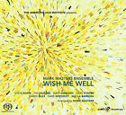 Wish Me Well by Mark Masters (CD, Aug-2006, Capri)