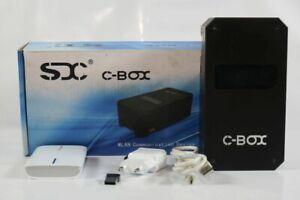 SDC C-Box WLAN Communication Device #32508