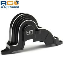 Hot Racing Traxxas Trx-4 Aluminum Spur Gear Cover Trxf32c01