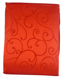 Damask-Red-Tablecloth-137-x-183cm-Christmas-Table-Cloth-All-Year-Round-DA8