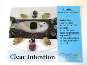 PROTECT-Grid-Card-4x5-inch-Glossy-Cardstock-Flower-of-Life-Protection-Property
