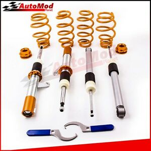 Coilovers For Audi A3 S3 8P1 8PA 8P7 A5 PQ35 Shock Absorber