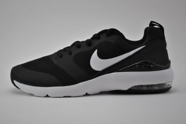 c5e6f6cb11fb ... anthracite 563d7 32e87  clearance womens nike air max siren running  shoes size 7.5 black white silver 749510 004 8d455
