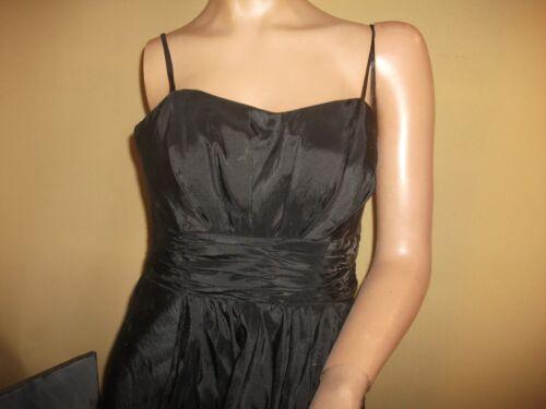 Lagenlook Wunderschönes Im Schwarzes Langes Abendkleid Ballkleid Größe S Kleid xATvOIqT