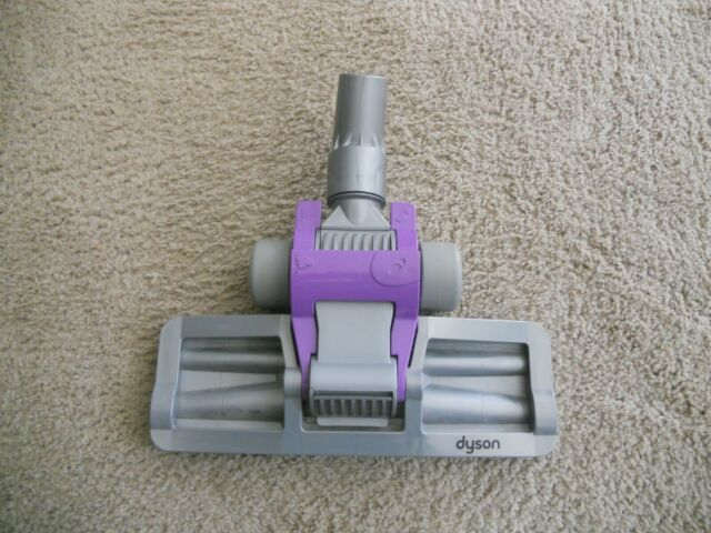 Dyson Brush Head Tool Flat Hardwood Low