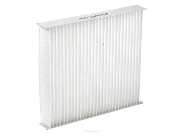 Pollen Cabin Filter Ryco RCA163P Suitable for SUBARU SUZUKI IMPREZA S-CROSS VITA