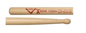 Vater-VXDRW-Hickory-Xtreme-XD-Rock-Wood-Tip-Drumsticks