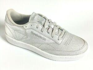 Reebok Classic Club C 85 Womens Shoes Trainers Uk Size 5.5   BD5758