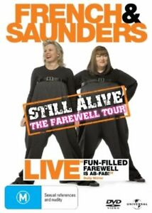 French-And-Saunders-DVD-034-Still-Alive-The-Farewell-Tour-034