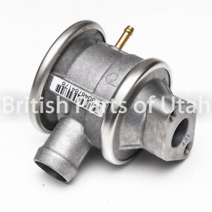 Land Rover Discovery 2 Range Rover P38 Secondary Air Smog Pump WIB100030