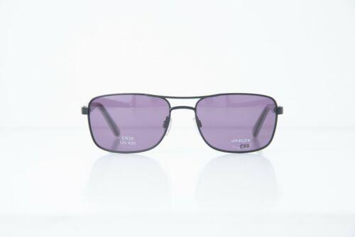 Jaeger 1506 Black Sunglasses with Polarised UV protection 56-17//140mm Fashion
