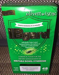 NEW-IBgard-for-Irritable-Bowel-Syndrome-IBS-48-Capsules-Exp-FEB-2020-NEW-IN-BOX