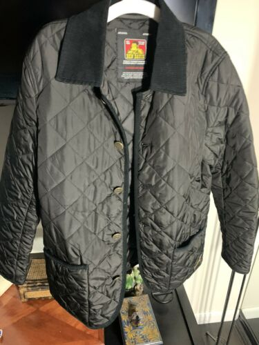 Ben Davis Quilted Jacket Xl