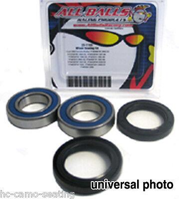 Polaris Scrambler 400 Front Wheel Bearings 95-96 98-02