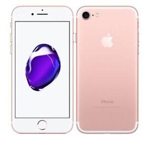 APPLE-IPHONE-7-32-GB-ROSE-GOLD-12-MESI-GARANZIA-RICONDIZIONATO-GRADO-A-B