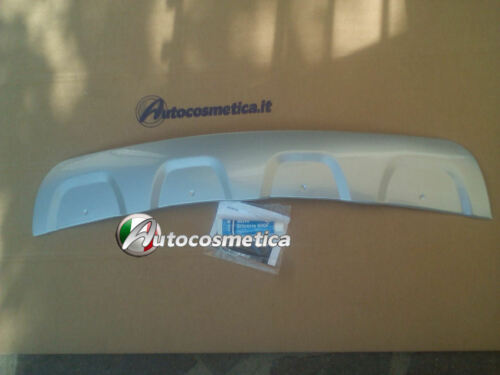 Modanatura Protezione Sottoparaurti Paraurti Posteriore Plastica Fiat Freemont/>/>