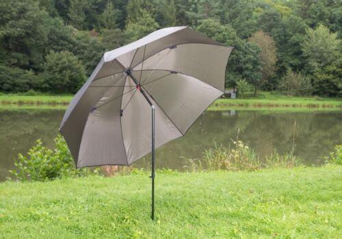Chanteur Brolly 2,20 m Angel parapluie parasol parapluie knickbar réglable en hauteur