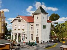 Faller H0 130458 Hotel mit Gourmetrestaurant #NEU in OVP##