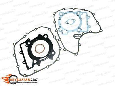 KTM DUKE 200 MOTORCYCLE ENGINE GASKET SEAL KIT #Z12