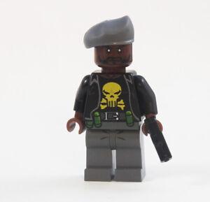 Custom Classic Proxima Marvel Super heroes black order minifigures lego bricks