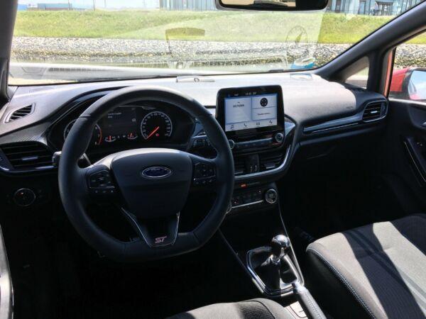 Ford Fiesta 1,5 SCTi 200 ST2 - billede 5