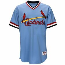 "MLB Authentic On-Field ""Turn Back the Clock"" Throwback Jersey Collection - Men's"