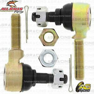 All Balls Steering Tie Track Rod Ends Kit For Arctic Cat 550 XT EFI 4X4 2013 13 5055853185539