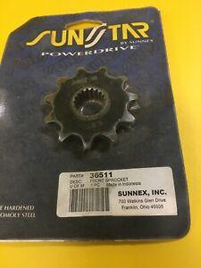 Sunstar Steel Front Sprocket 11T~ 36511