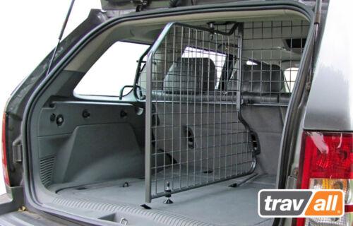 Trennwand Jeep Grand Cherokee Bj 05-10 Laderaumteiler Trenngitter