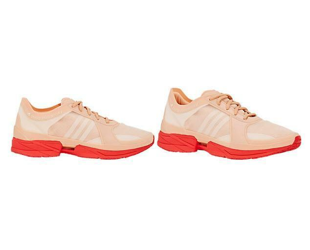 adidas by Stella McCartney Femme Running/Coarse sneakers Diorite Adizero ~9.5US~