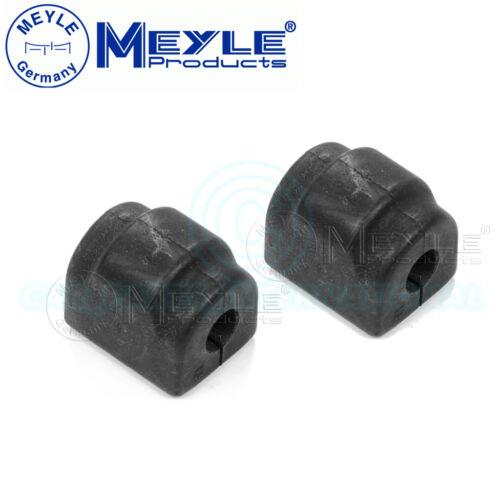 300 335 5103 Allemagne anti roll bar buissons essieu arrière gauche /& droite n 2x Meyle