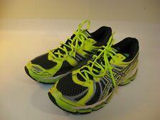 37ae5c32377 ASICS T509n.8501 GEL Nimbus 17 Green White Men's Running Shoes Size ...