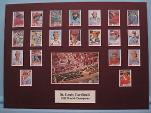 St-Louis-Cardinals-led-by-Ozzie-Smith-amp-Bruce-Sutter-1982-World-Series-Champs