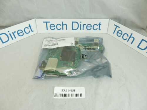 IBM 10gbe Advanced II Virtual Fabric Adapter BLADECENTER Hs23 90Y9334 46C9280 ZZ