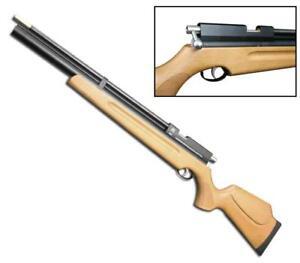 SPA-M10-M-10-Air-Rifle-Snowpeak-Gun-4-5mm-or-5-5mm-Wood-Stock-1000-fps-PCP