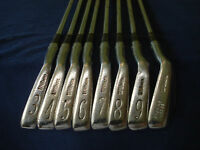 Wilson Staff Iron set Golf Club 3-PW Regular Steel