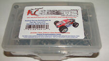 REDCAT RACING EARTHQUAKE 8E RC SCREWZ STAINLESS STEEL SCREW SET RCR018