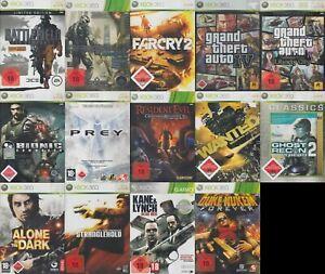 Spiele Ab 18 Jahren