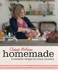 Homemade: Irresistible recipes for every occasion by Clodagh McKenna (Paperback, 2014)