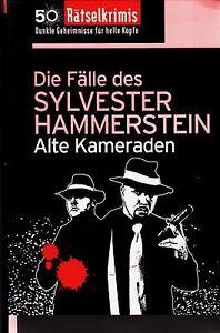 Die-FALLE-des-Sylvester-HAMMERSTEIN-Alte-KAMERADEN-50-RATSELkrimis-tb