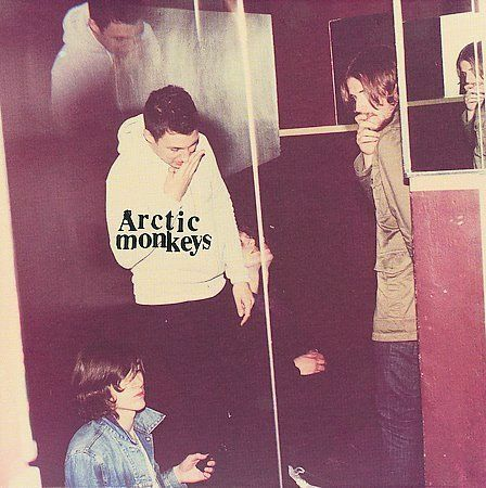 1 of 1 - Humbug [Digipak] by Arctic Monkeys (CD, Aug-2009, Domino)