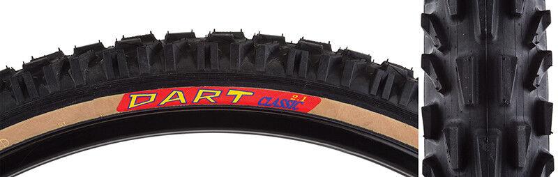 Panaracer  Dart Tire Pan Dart 26x2.1 Fold Bk sk  first-class quality