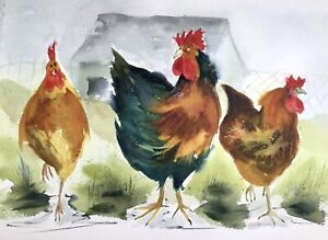 CHICKEN-PRINT-SPRING-SALE-40-OFF-ALL-PRICES-MESSAGE-ME-TO-GET-NEW-PRICE