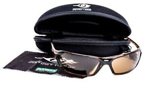 MSA-PREMIUM-Protective-Safety-Glasses-Brown-Tint-Lens-AUS-NZ-Standards