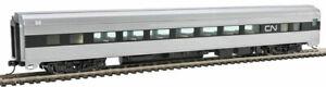 Walthers-Mainline-Canadian-National-CN-85-039-Budd-Large-Window-Coach-HO-Scale