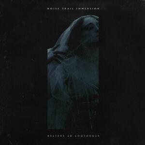 Noise Trail immersion-Symbology of Shelter LP * Ltd. BLACK VINYL * Death Métal