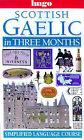 Scottish Gaelic in Three Months by John MacInnes, Robert O'Mullally (Paperback, 1998)